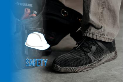Safety - Videos
